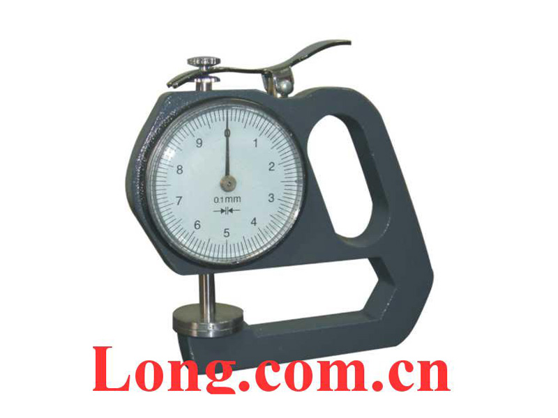 Foam Thickness Tester(0-10mm)